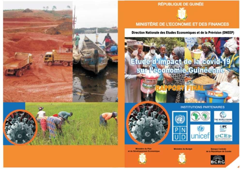 Etude d'impact de la COVID-19 sur l'Economie Guinéenne
