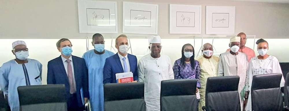 Un cadre de réponse multisectorielle à la pandémie COVID-19, pour une Guinée résiliente, et tournée vers l'émergence
