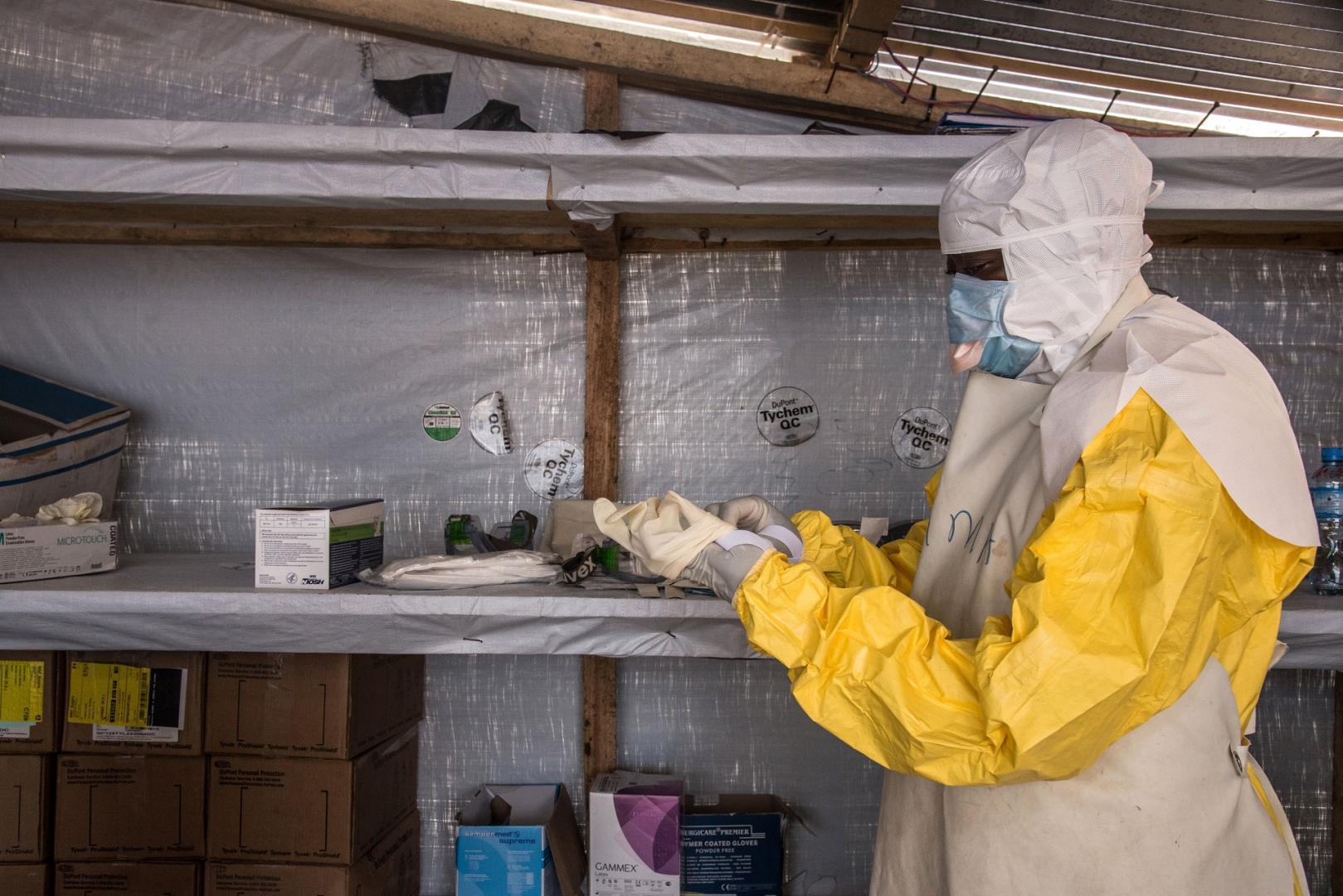 La Guinée confirme un cas de la maladie à virus de Marburg, le tout premier en Afrique de l'Ouest